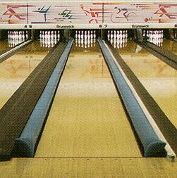 Bumper Bowling